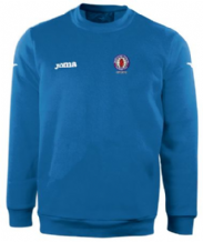 Taughmonagh FC Youth Combi Sweatshirt - Adults 2018